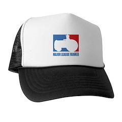 ML Farmer Trucker Hat