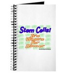 Stem Cells! It's What's For D Journal