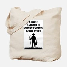 Good Farmer 1 Tote Bag