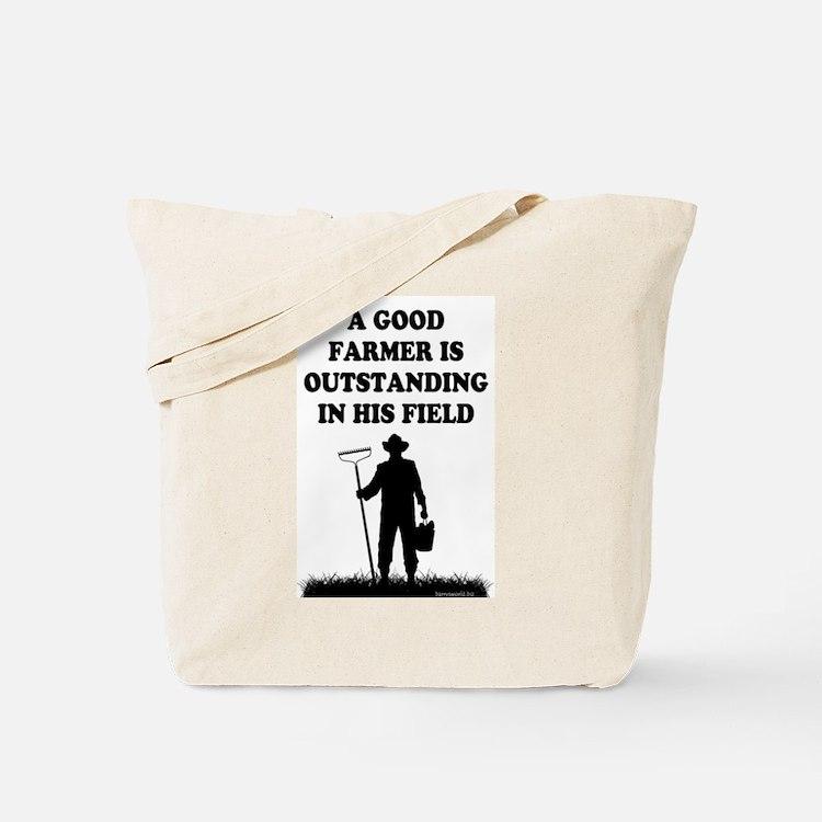 Good Farmer 1 Tote Bag