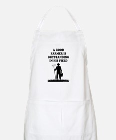 Good Farmer 1 BBQ Apron