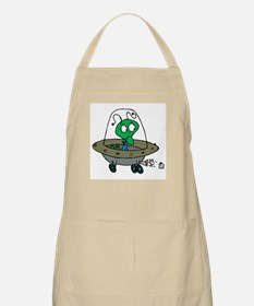 Alien Space Creature Tshirts and Gifts BBQ Apron