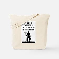 Good Farmer 2 Tote Bag