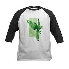 Green Parrot Tee