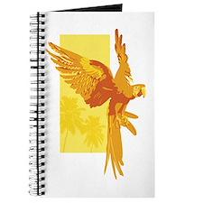 Orange Parrot Journal