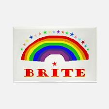 Brite Rectangle Magnet