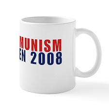End Communism Coffee Mug