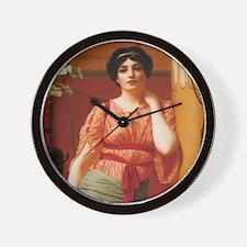 Nerissa Wall Clock