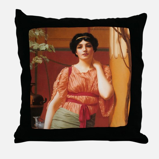 Nerissa Throw Pillow