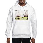Sexy Data Entrist Hooded Sweatshirt