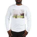 Sexy Data Entrist Long Sleeve T-Shirt