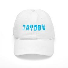 Jaydon Faded (Blue) Baseball Cap