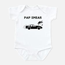 Pap Smear Onesie