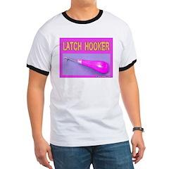 Latch Hooker Rug Maker Ringer T