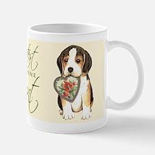 Beagle Aunt Mug