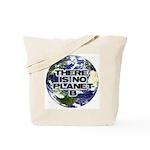 No Planet B Tote Bag