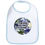 No Planet B Bib