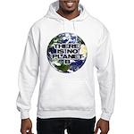 No Planet B Hooded Sweatshirt