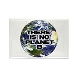 No Planet B Rectangle Magnet (100 pack)