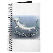 Hammerhead Shark Journal