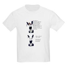 Blackberry Rabbitt's costume T-Shirt