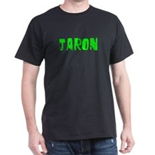 Jaron Faded (Green) T-Shirt