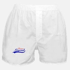 FRANCE LEGEND Boxer Shorts