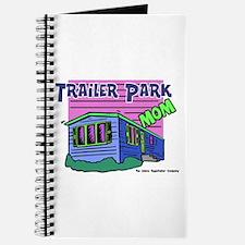 Trailer Park Mom Journal