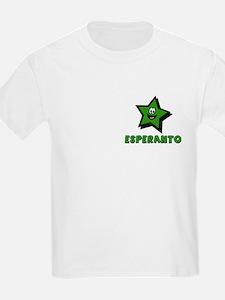 Happy Esperanto T-Shirt