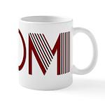 Art Deco Mom Mug