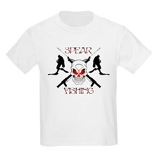 Spear Fishing T-Shirt
