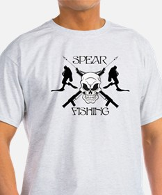 Spear Fishing 2 T-Shirt