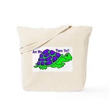 Funny Finance Tote Bag