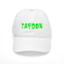 Jaydon Faded (Green) Baseball Cap