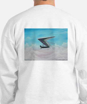 Ascension Apparel Sweatshirt