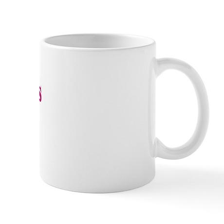 Caroline's Buddy Mug