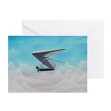 """""""Ascension"""" Greeting Cards (Pk of 10)"""