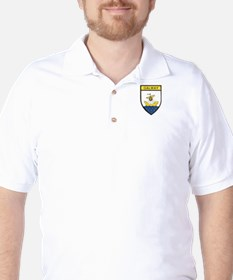 "County ""Galway"" Golf Shirt"