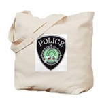 Newport News Police Tote Bag