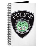 Newport News Police Journal