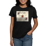 Bill of Rights Women's Dark T-Shirt