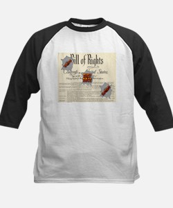 Bill of Rights Tee