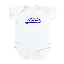 CZECH LEGEND Infant Bodysuit