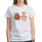 That's Mr. Bartender To You Women's T-Shirt