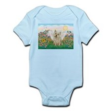 Country Spring/Cairn T Infant Bodysuit