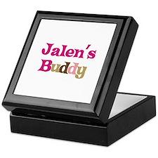 Jalen's Buddy Keepsake Box