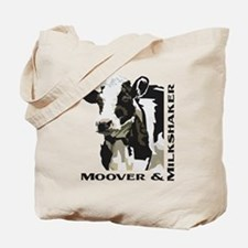 Moover Dairy Cow Tote Bag