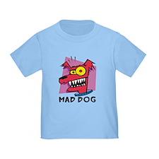 Mad Dog T