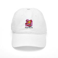 Mad Dog Baseball Cap