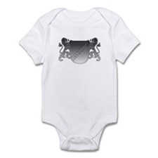 CHROME CZECH ARMS Infant Bodysuit